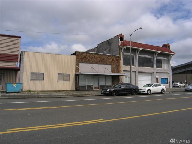408 E Market St, Aberdeen, WA 98520 (#1494727) :: Platinum Real Estate Partners