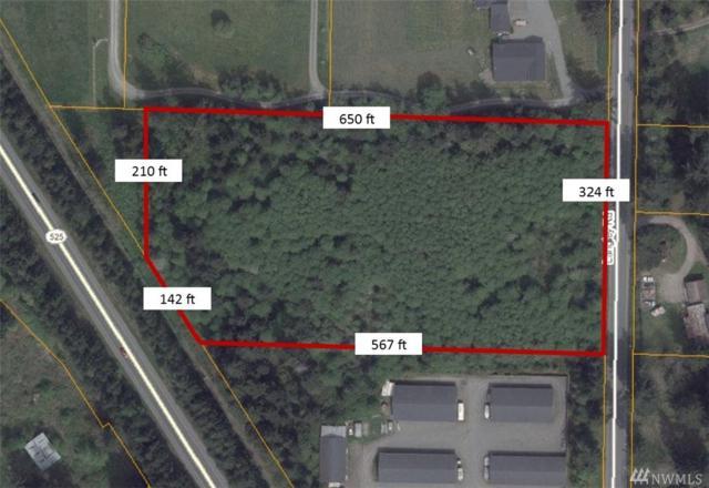 0-XXX Langley Rd, Langley, WA 98260 (#1494756) :: Keller Williams Realty