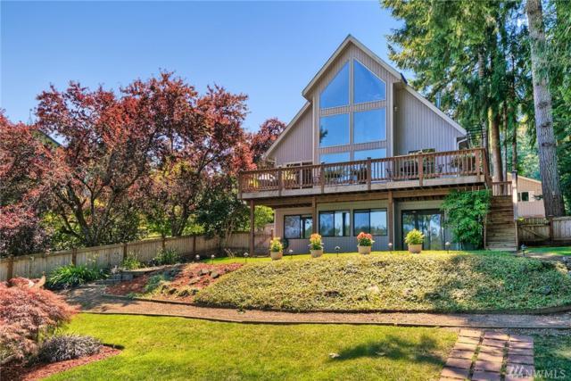270 SE Mallard Beach Lane, Shelton, WA 98584 (#1494771) :: Keller Williams Realty Greater Seattle