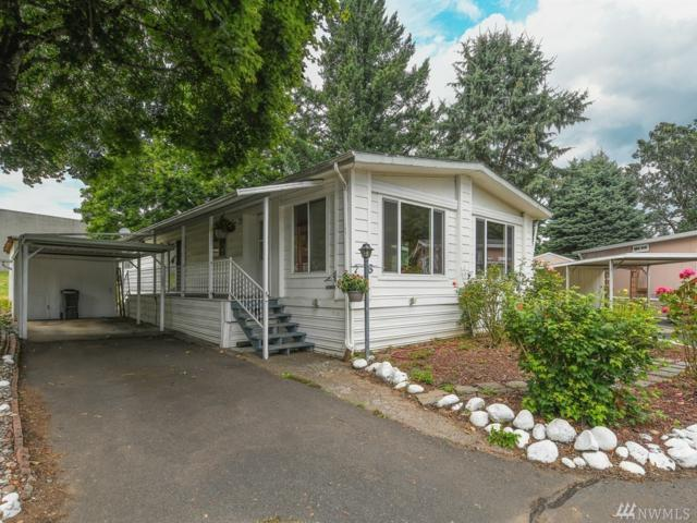 5404 NE 121st Ave #6, Vancouver, WA 98682 (#1494787) :: The Kendra Todd Group at Keller Williams