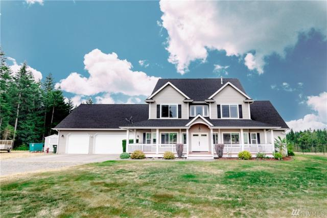 8911 80th Ln SE, Olympia, WA 98513 (#1494821) :: Northwest Home Team Realty, LLC