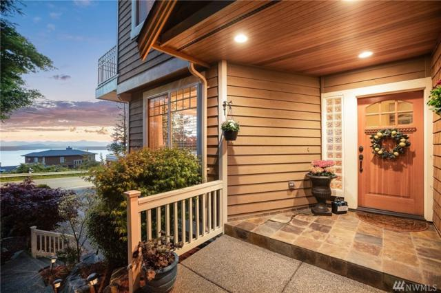 10116 Marine View Dr SW, Seattle, WA 98146 (#1494861) :: Record Real Estate