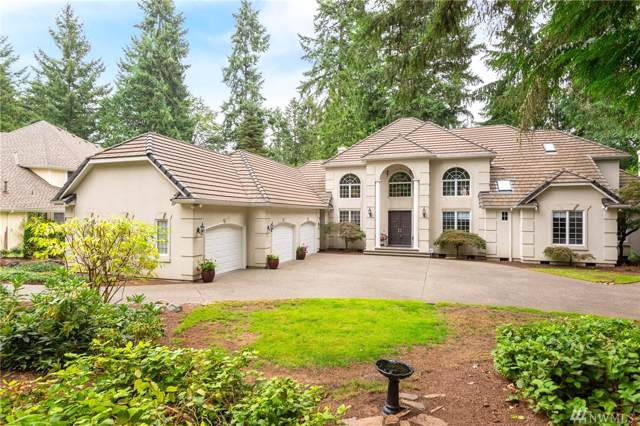 13003 53rd Ave NW, Gig Harbor, WA 98332 (#1494878) :: Chris Cross Real Estate Group