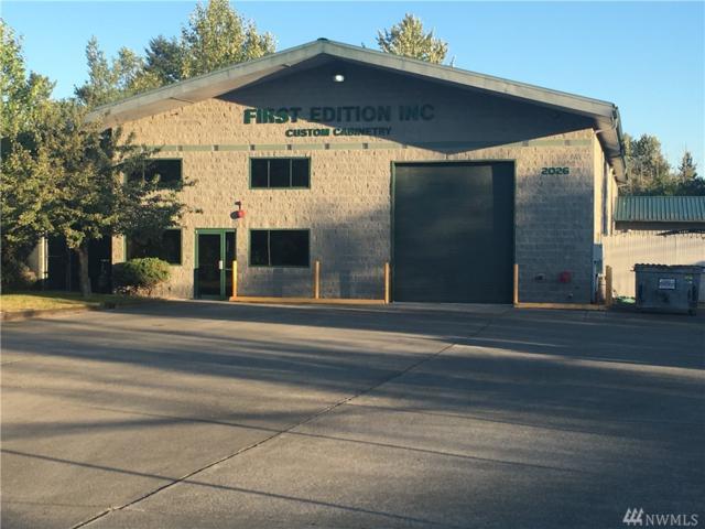 2026 W Casino Rd, Everett, WA 98204 (#1495003) :: Better Properties Lacey