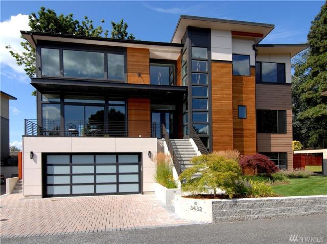 3432 Garden Ave N, Renton, WA 98056 (#1495167) :: Keller Williams - Shook Home Group