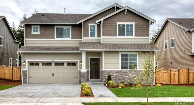 35625 2nd Ave SW #4, Federal Way, WA 98023 (#1495188) :: Mosaic Home Group