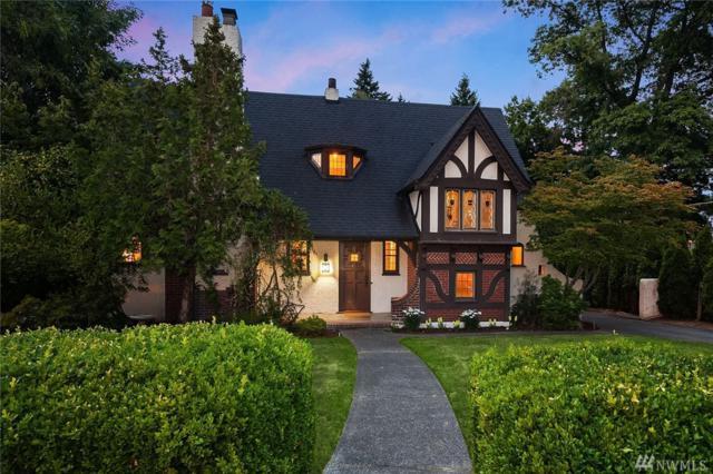 1212 Broadmoor Dr E, Seattle, WA 98112 (#1495207) :: KW North Seattle