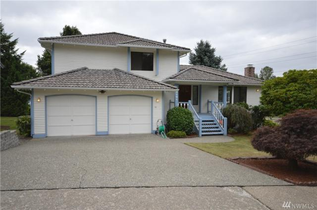 13701 SE 201st, Kent, WA 98042 (#1495220) :: Northern Key Team