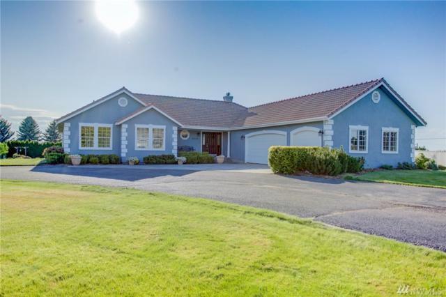 4980 NE Joey Rd, Moses Lake, WA 98837 (#1495228) :: McAuley Homes