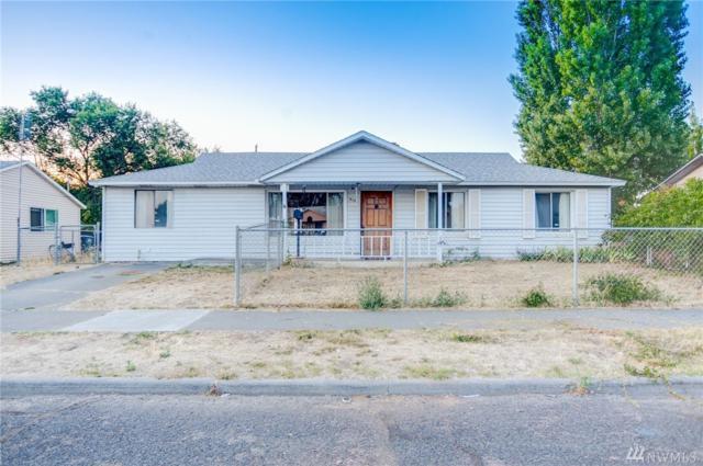 912 S Alderwood Dr, Moses Lake, WA 98837 (MLS #1495234) :: Nick McLean Real Estate Group
