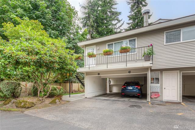 424 214th St SW 24D, Bothell, WA 98021 (#1495241) :: KW North Seattle