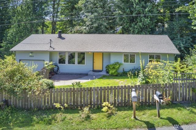 6505 NE Fir, Suquamish, WA 98392 (#1495248) :: Mike & Sandi Nelson Real Estate