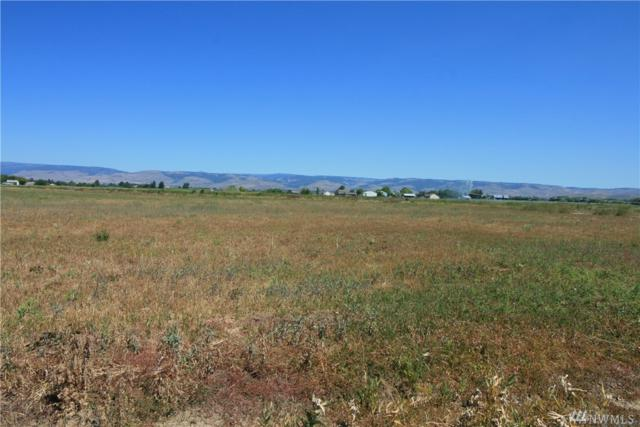 0-Lot 4A Fairview Rd, Ellensburg, WA 98926 (#1495274) :: Center Point Realty LLC