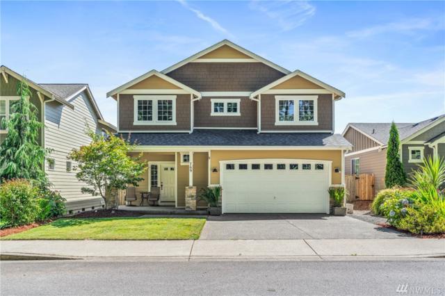 769 White Hawk Lane SE, Tumwater, WA 98501 (#1495317) :: Real Estate Solutions Group