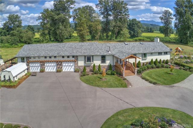516 W Snoqualmie River Rd SE, Carnation, WA 98014 (#1495338) :: Chris Cross Real Estate Group