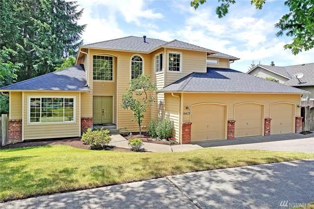 16423 122nd Place NE, Bothell, WA 98011 (#1495393) :: KW North Seattle