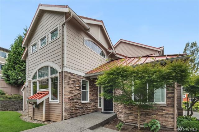12753 SE 41st Place #424, Bellevue, WA 98006 (#1495396) :: Ben Kinney Real Estate Team