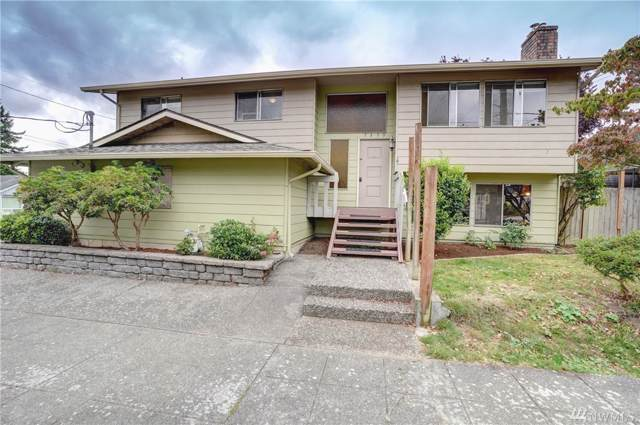 7359 14th Ave NW, Seattle, WA 98117 (#1495408) :: Northern Key Team