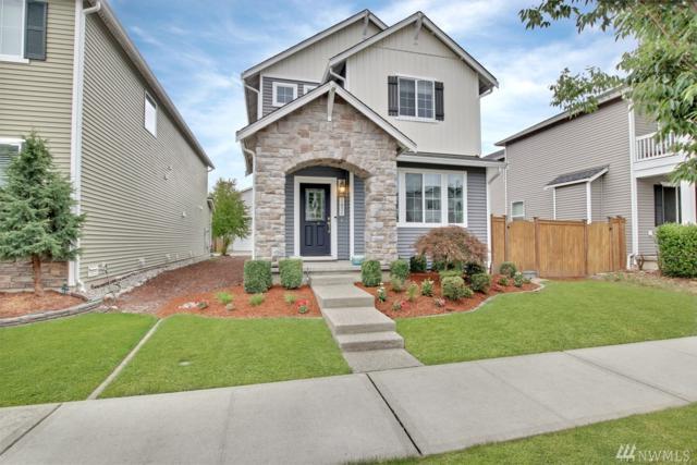 1431 50th St NE, Auburn, WA 98002 (#1495478) :: Keller Williams Realty Greater Seattle