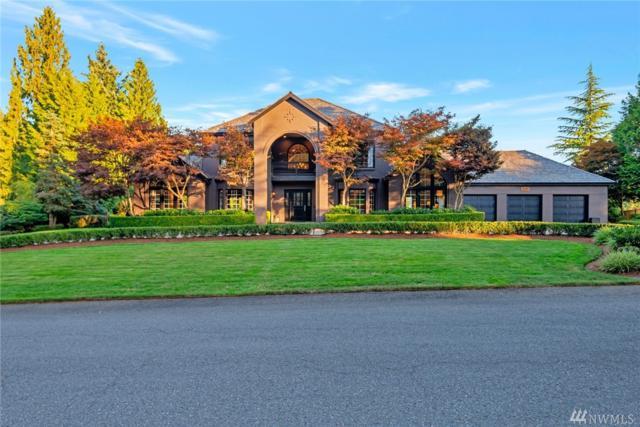 26305 NE 34th St, Redmond, WA 98053 (#1495488) :: Keller Williams Realty Greater Seattle