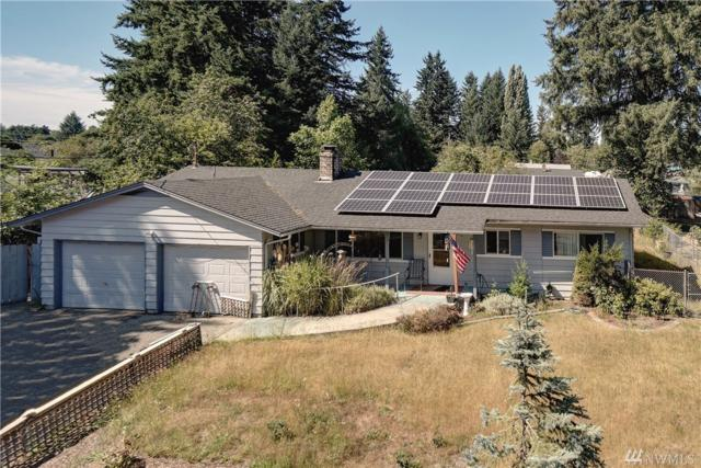 416 W St SE, Tumwater, WA 98501 (#1495610) :: Real Estate Solutions Group