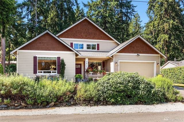2813 109th Ave SE, Bellevue, WA 98004 (#1495646) :: Northern Key Team