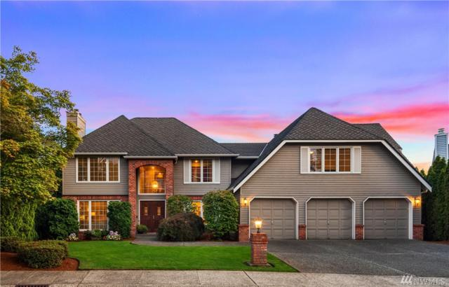11745 SE 60th Place, Bellevue, WA 98006 (#1495657) :: Priority One Realty Inc.