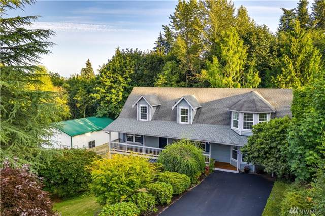 9608 Wall St, Snohomish, WA 98296 (#1495768) :: Liv Real Estate Group