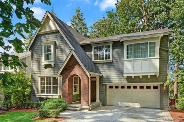 12393 164th Ct NE, Redmond, WA 98052 (#1495811) :: Real Estate Solutions Group