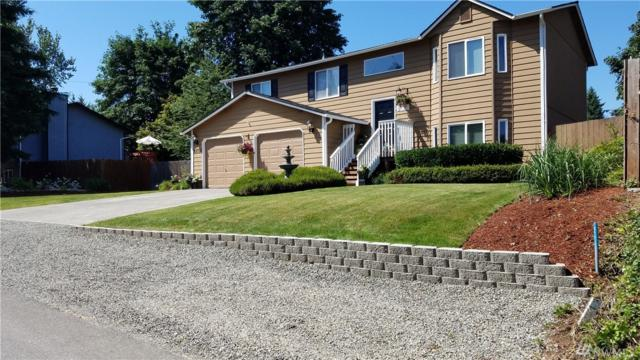 22054 SE 270th St, Maple Valley, WA 98038 (#1495822) :: Chris Cross Real Estate Group
