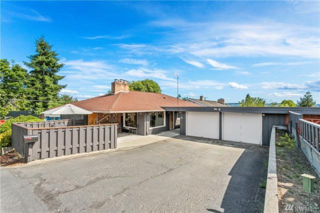 1347 Trenton Ave, Bremerton, WA 98310 (#1495953) :: Mike & Sandi Nelson Real Estate