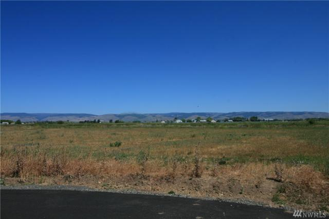 0-Lot 4B Fairview Rd, Ellensburg, WA 98926 (#1495971) :: Center Point Realty LLC