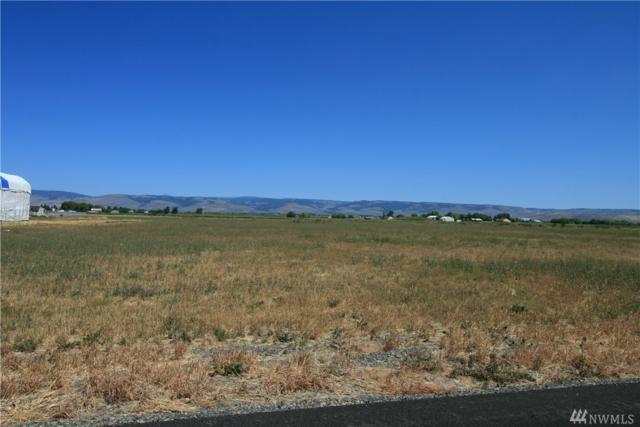 0-Lot 5A Fairview Rd, Ellensburg, WA 98926 (#1495972) :: Center Point Realty LLC