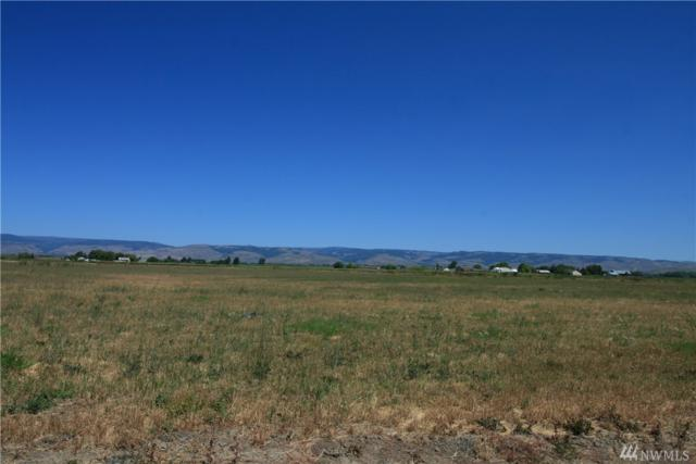 0-Lot 5B Fairview Rd, Ellensburg, WA 98926 (#1495973) :: Mosaic Home Group