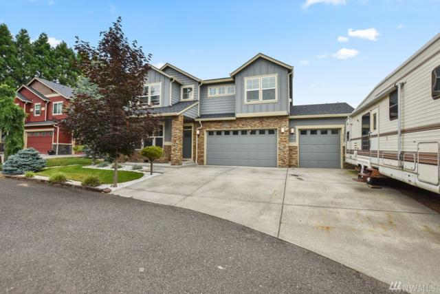 2103 NW 3rd Ave, Battle Ground, WA 98604 (#1495984) :: KW North Seattle