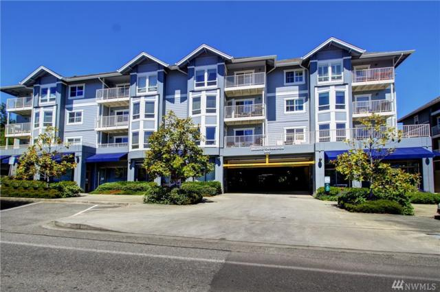 300 High School Rd NE #418, Bainbridge Island, WA 98110 (#1496024) :: Lucas Pinto Real Estate Group
