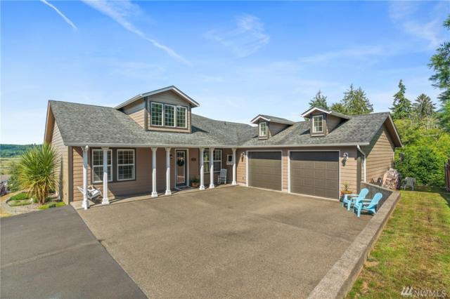 1480 Pacific Ave, Raymond, WA 98577 (#1496050) :: NW Home Experts