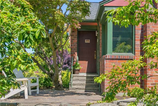 7700 21st Ave NW, Seattle, WA 98117 (#1496193) :: The Kendra Todd Group at Keller Williams