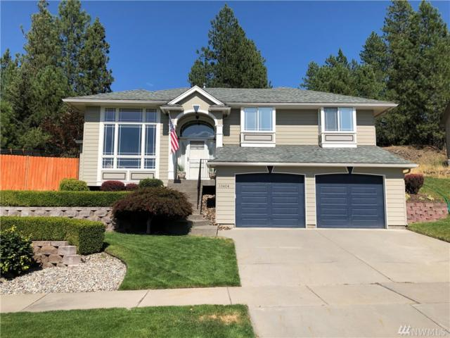 10404 N Woodridge Dr, Spokane, WA 99208 (#1496271) :: Alchemy Real Estate