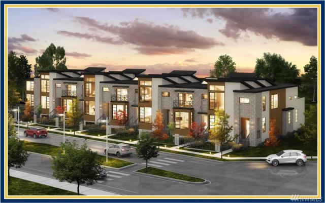 1313 Market St #1, Kirkland, WA 98033 (#1496309) :: Real Estate Solutions Group