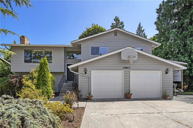 13011 47th Ave SE, Everett, WA 98208 (#1496354) :: Ben Kinney Real Estate Team