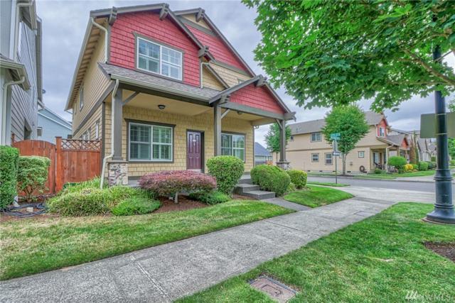 5106 Balustrade Blvd SE, Lacey, WA 98513 (#1496386) :: KW North Seattle