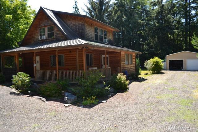 215 Elk Corner Rd, Forks, WA 98331 (#1496434) :: KW North Seattle