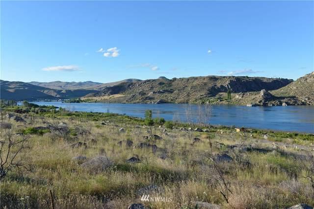 0 Boulder Gulch Drive, Pateros, WA 98846 (#1496462) :: Ben Kinney Real Estate Team