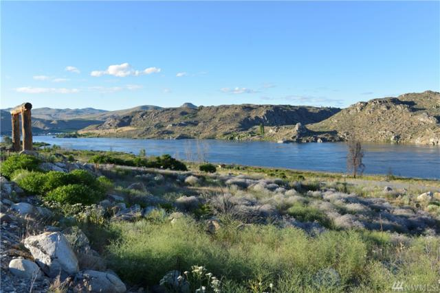 0-LOT 3 Sumac Rd, Pateros, WA 98846 (#1496464) :: Chris Cross Real Estate Group