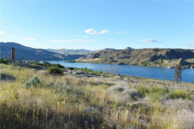 0-LOT 4 Sumac Rd, Pateros, WA 98846 (#1496465) :: Chris Cross Real Estate Group