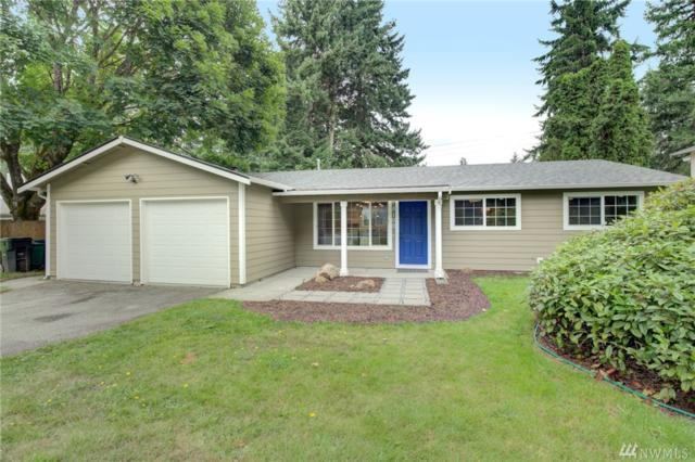 8100 135th Place NE, Redmond, WA 98052 (#1496495) :: Keller Williams Western Realty