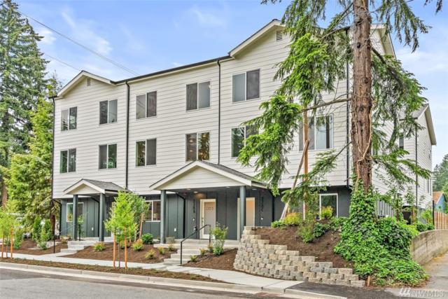228-NE 180th St A, Shoreline, WA 98155 (#1496588) :: Capstone Ventures Inc