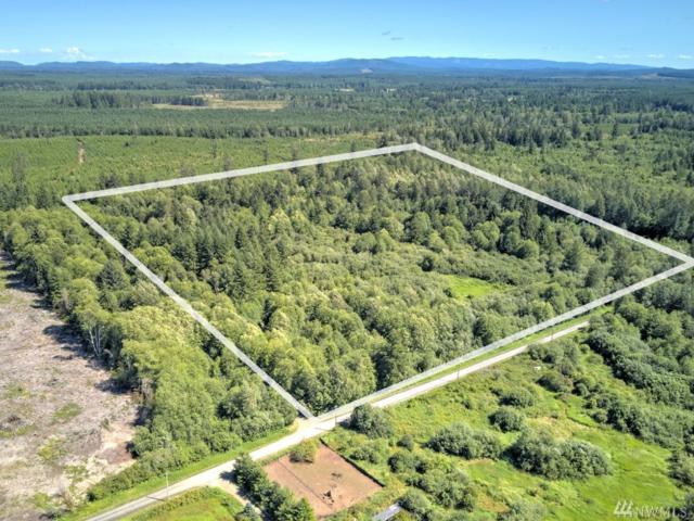 721 W Homer Adams Rd, Elma, WA 98541 (#1496600) :: Record Real Estate