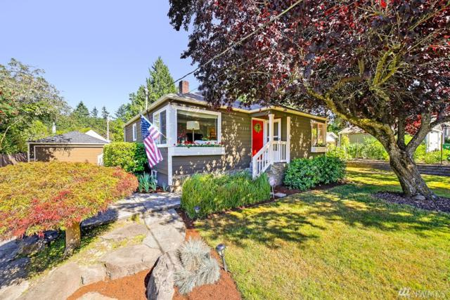 9710 39th Ave SW, Seattle, WA 98136 (#1496609) :: KW North Seattle